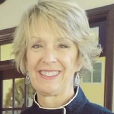 Michelle Weidenbenner