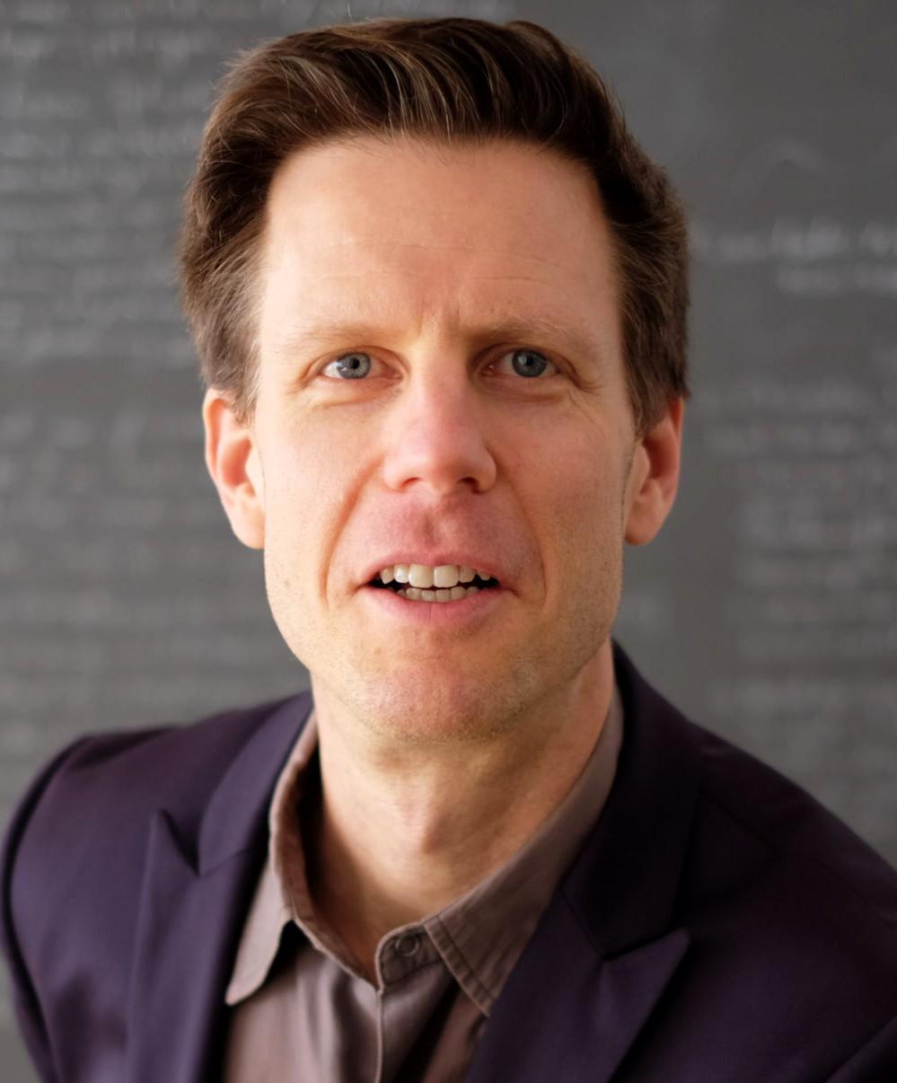 Joshua Spodek   Author of Leadership Step by Step
