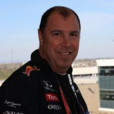 Mark Nureddine
