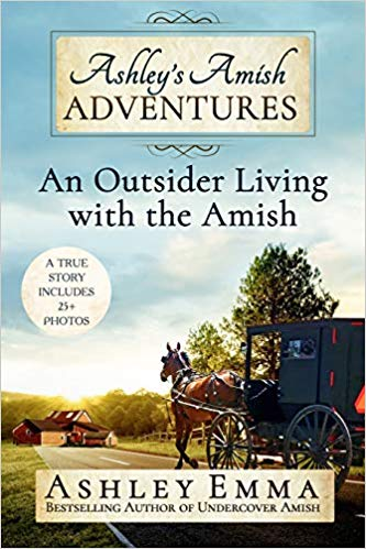 Ashley's Amish Adventures: An Outsider Living with the Amish
